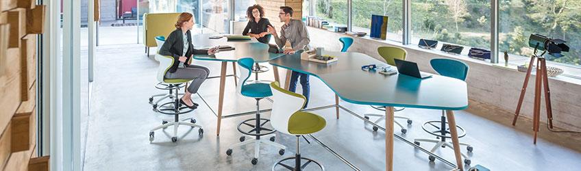 Ergonomie Im Büro Verhilft Ihnen Zu Einem Gesunden Und Nachhaltigen  Arbeitsleben