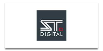 Partner im Bereich Digital Signage: St.Digital