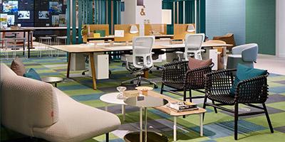 Moderne Büromöbel Für Ihre Arbeitswelten. Moderner Konferenzraum