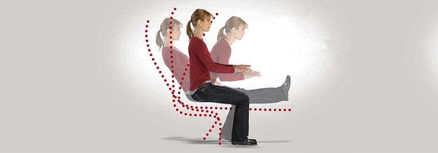 ergonomische b rom bel arbeitspl tze. Black Bedroom Furniture Sets. Home Design Ideas
