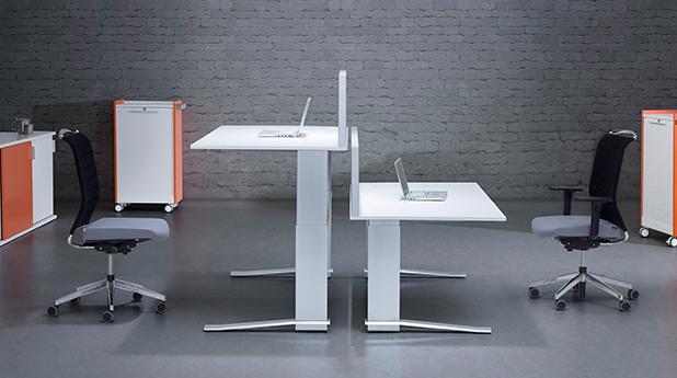 Moderne Büromöbel & Sitzmöbel für Ihre Arbeitswelten