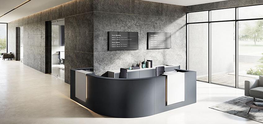 Moderne Büromöbel Moderne Büromöbel U0026 Sitzmöbel Für Ihre Arbeitswelten
