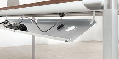 News aus den Bereichen Büromöbel + Technik + Digital Signage
