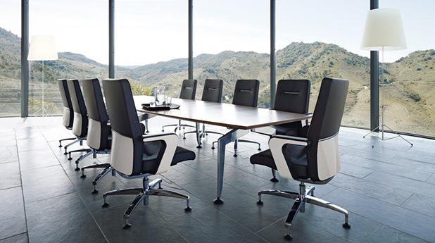 Moderne Ergonomische Büromöbel Für Ihre Arbeitswelten