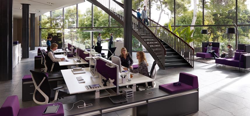 Büromöbel Und Konferenztechnik Aus Einer Hand!
