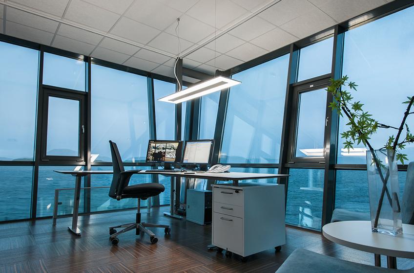 26 Beleuchtung Büro Bilder. Beleuchtung Im Buro. Licht Stimmung Die ...