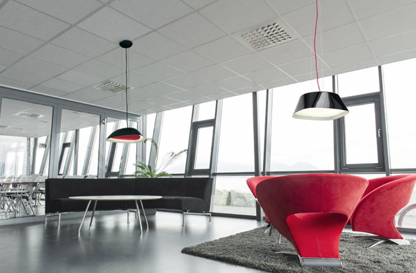 stromsparende led beleuchtung f r ihre b ro objekteinrichtung. Black Bedroom Furniture Sets. Home Design Ideas